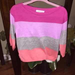 Crewcuts size 2t light weight sweater